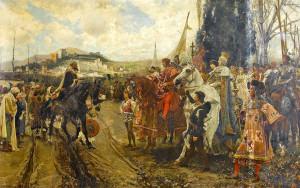 Les Roum chez Amin Maalouf : des Castillans ou des Byzantins  ?